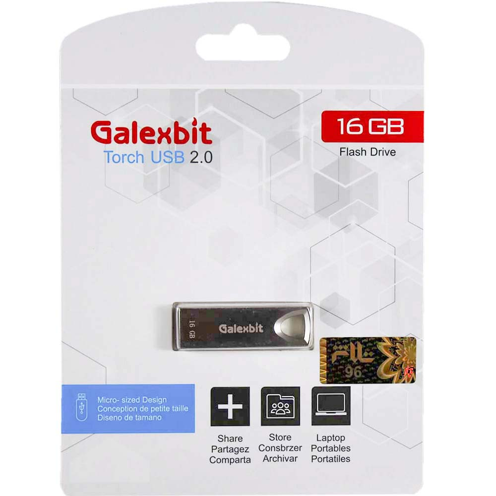 Galexbit Torch USB2.0 16Gb